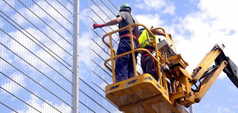 aerial work platforms training