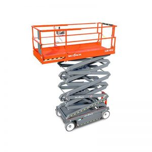 Scissor lift Skyjack SJ4632-SQ rental